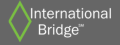 International Bridge Blue Sandbox