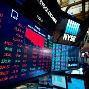 Stock, Ticker, Security and Company Search database