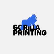Gorilla Printing test
