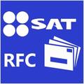 RFC SAT Mexico