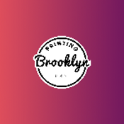 Printing Brooklyn test