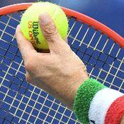 Tennis Odds