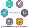 Travelopro Flight