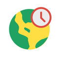 Google Maps Time Zone