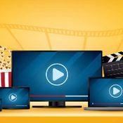 Movies / TV Series Streaming Links
