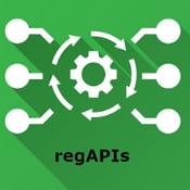 regAPIs