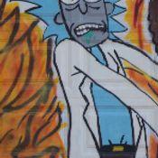 Rick and Morty GraphQL