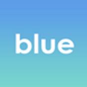 International Bridge Blue