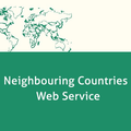 GeoDataSource Neighbouring Countries Web Service