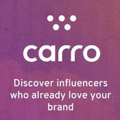 Carro Score - Social Media Influence Rating