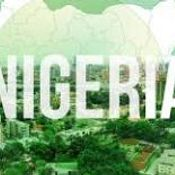 Nigeria States And LGA