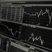 Trending Financial Data