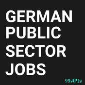 Germany Public Sector Jobs Statistics
