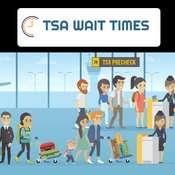 TSA Wait Times