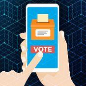 Simple Voting App