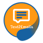 Text2EmailAddresses