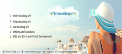 B2B Travel Booking