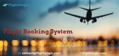 FlightsLogic's Flight Booking | Flight Booking Software